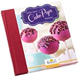 Birkmann 707016 CakePop Buch - Jeder kann CakePops backen!