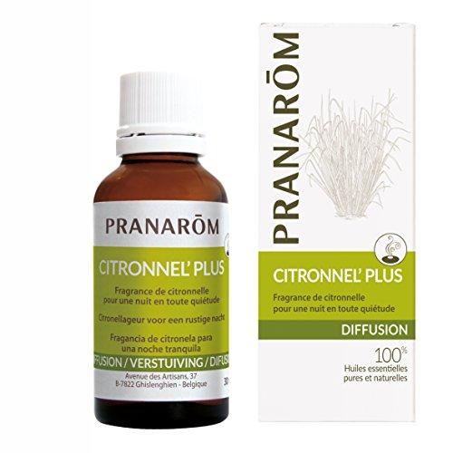 Pranarôm Diffusion Citronnel Plus Aceite