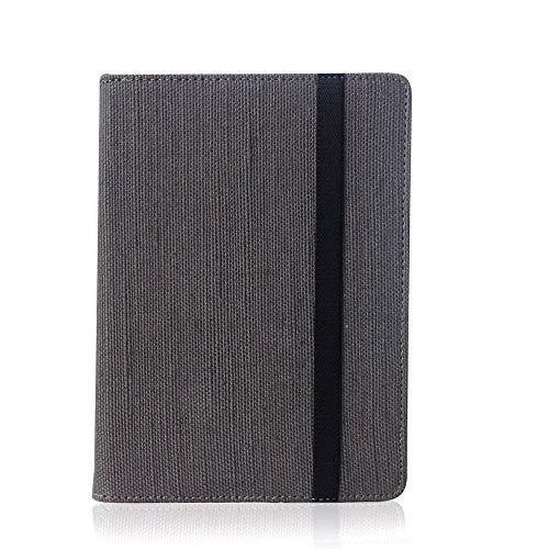 DATOUDATOU Natürliche für Kindle 4 5 6 7 8 Touch Paperwhite eReader Hanf Abdeckung schützende Fashion Casual Tasche Case 6 (Kindle Touch 7. Abdeckung)