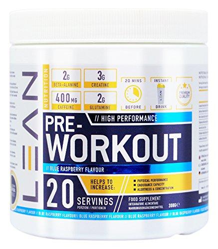 LEAN-Nutrition-Pre-Workout-Powder-Blue-Raspberry