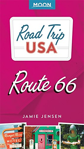 Road Trip USA Route 66 (Moon Road Trip)