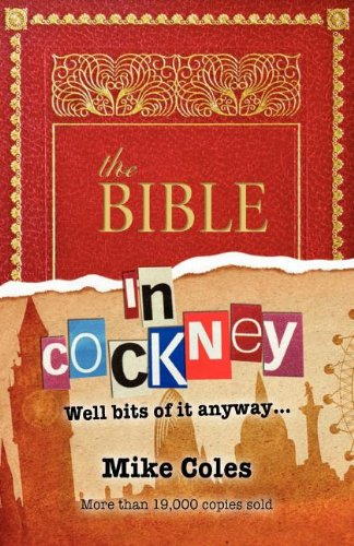The Bible in Cockney Cover Image