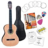 Classic Cantabile 36533 AS-861 Guitare acoustique 4/4