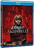 Annabelle : la Maison du Mal [Blu-Ray]
