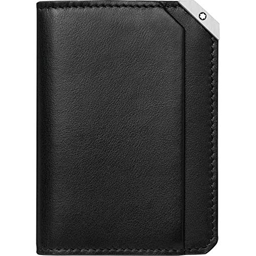 A compact, functional alternative to a wallet that meets the needs of a younger clientele always looking for smart accessories. The Business Card Holder features 4 slots for credit cards, to carry payment essentials. RFID blocking lining on internal ...
