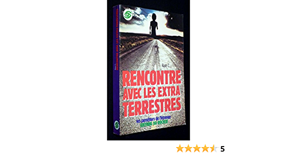 RENCONTRE AVEC LES EXTRATERRESTRES ROSE C