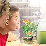 Fish wonder Aquarium autonettoyant