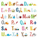 Alphabet ABC Frieze with Pictures