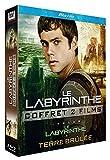 Le Labyrinthe + Le Labyrinthe : La Terre Brûlée [Blu-ray]