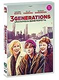 Locandina 3 Generations - Una Famiglia Quasi Perfetta (DVD)