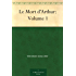 Le Mort d'Arthur: Volume 1 (English Edition)
