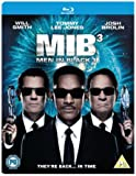 Men In Black III (Blu-ray + UV Copy) [2012][Region B+C]