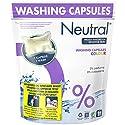 Neutral 0% Sensitive Colour Washing Capsules, 12 Wash, 318 g