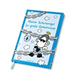 Sheepworld Schutzengel - Tagebuch A5 - Sheepworld