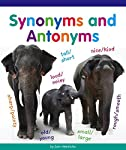 Synonyms and Antonyms (English Grammar)