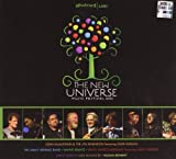 #4: Abstract Logix Live! The New Universe Music Festival 2010