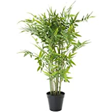 IKEA FEJKA - Artificial planta en maceta, bambú - 12 cm