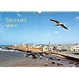 Essaouira Maroc 2017: Quelques Vues De L'extraordinaire Ville Bleue Du Maroc Sur La Cote Atlantique