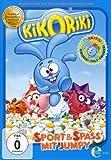 Kikoriki, Folge 02: Sport & Spaß mit Jumpy