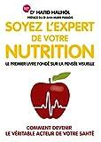 """Afficher """"Soyez l'expert de votre nutrition"""""""