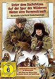 Unter dem Dachfelsen / Auf der Spur des Wilderers / Hinter dem Dornenstrauch: Die beliebte tschechische Kinderfilmtrilogie [3 DVDs]