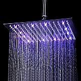 KAIBOR 30 * 30cm Luxus LED Einbau-D...