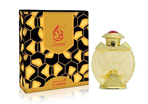 Al Haramain Parfümöl Fawah, 1 Stück
