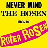 Never Mind the Hosen-Here'S die Roten Rosen [Vinyl LP]