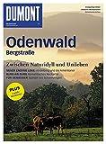 DuMont Bildatlas Odenwald - Ingrid Nowel