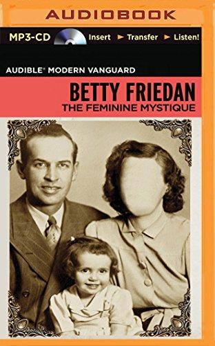 Ebook the feminine mystique