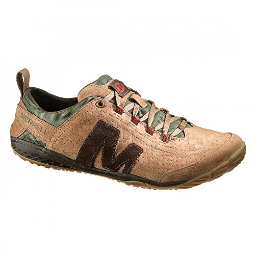 Merrell Barefoot Life Excursion Glove, Men's Low-Top Sneakers