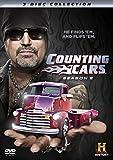 Counting Cars Season 2 [DVD]