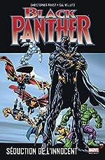 Black Panther par Christopher Priest T03 de Sal Velluto