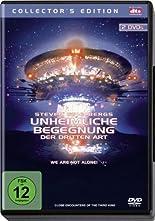 Unheimliche Begegnung der dritten Art - Collector's Edition (2 DVDs) hier kaufen