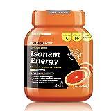 ISONAM ENERGY ORANGE POLV 480G immagine