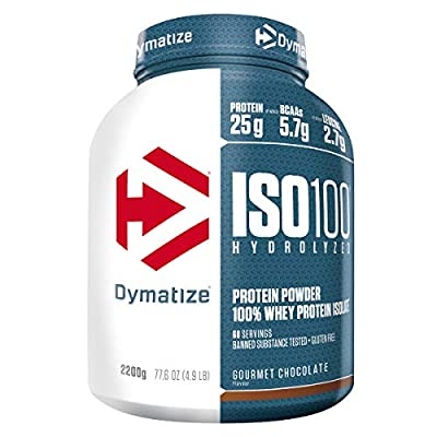 Dymatize from LIFEBEE
