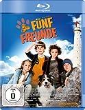 Fünf Freunde [Blu-ray] [Blu-ray] (2012) Eisenbart, Valeria; Nickel, Nele Marie