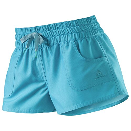 Firefly D-Shorts Barbie - turquoise Turquoise