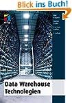 Data Warehouse Technologien (mitp Pro...