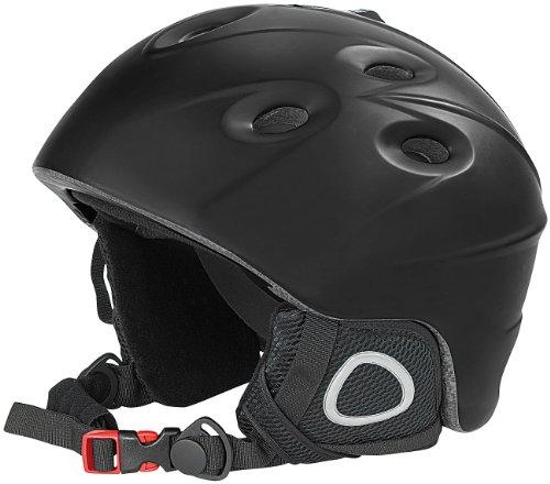 Speeron Skihelm: Hochwertiger Ski-, Skate- & Snowboard-Helm, Größe M (Hochwertiger Skihelm)