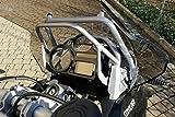 Supporto navigatore gps archetto - Bmw R 1200 GS / ADV 2004-2012