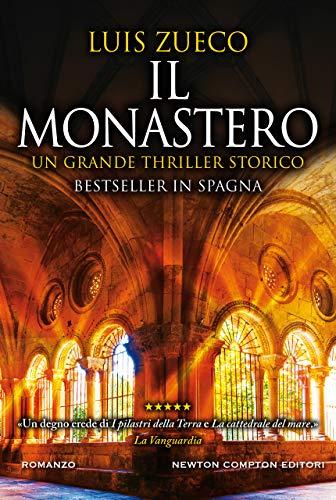 Il monastero di [Zueco, Luis]