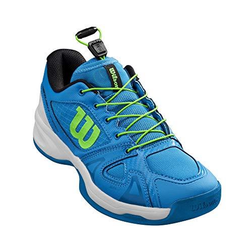 Wilson Junior Rush Pro JR QL Carpet Tennischuhe WRS325040E020