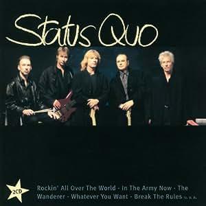 Status Quo (Star Boulevard)