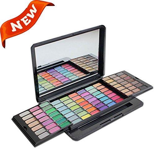 PhantomSky 84 Colores Sombra De Ojos Paleta Maquillaje