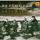 Beethoven String Quartets Op. 95 & 59