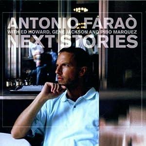 Antonio Faraò In concerto