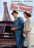 Bon Voyage [Import USA Zone 1]