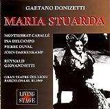 Marie Stuart, Barcelone, 5 Janvier 1969