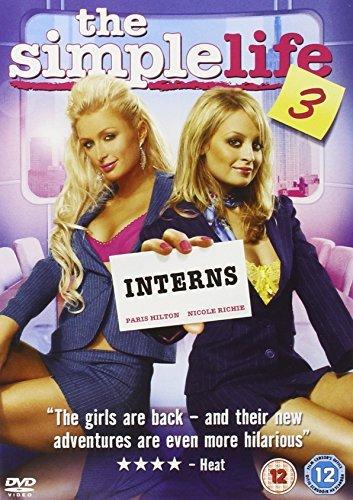Series 3 - Interns
